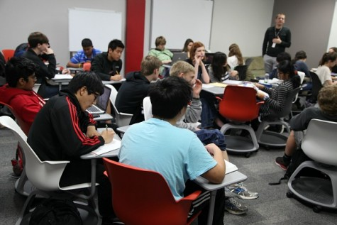 Coppell ISD adapts to 21st century learning