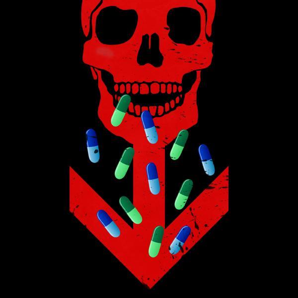 The dirt on prescription drugs