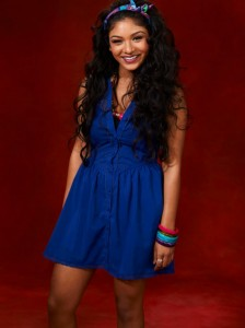 Update: Coppell's Sharon Mathai continues on 'The Voice'