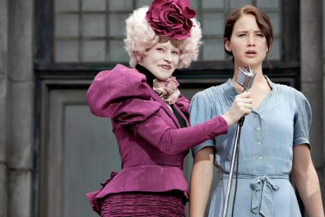 Hunger Games stays true to best selling novel