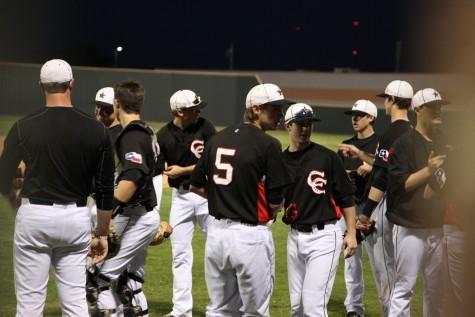 Clark takes reins of CHS baseball team