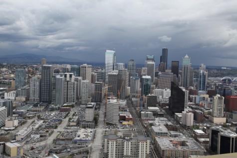 Video: The Sidekick Visits Seattle
