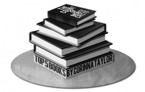 Taylor's top five books