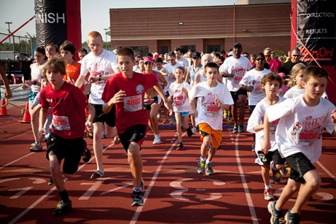 Photo Gallery: 2012 Coppell Run to Fund Event