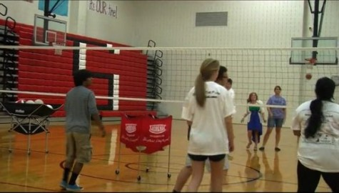ACES Day at Coppell High School