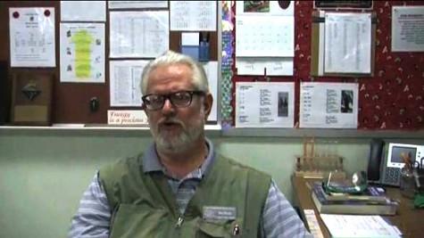 Retirement ahead for science teacher