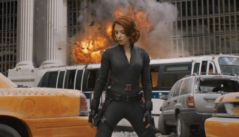 <i>The Avengers</i> exceeds all expectations, amazes audiences