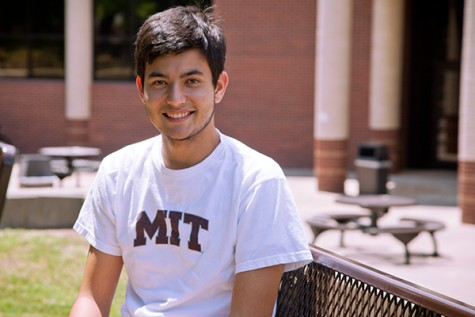 Zuniga to represent senior class at Massachusetts Institute of Technology
