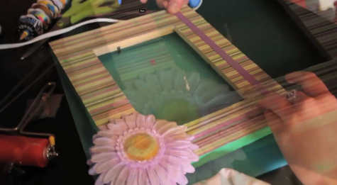 Picture Frames by Courtney Quirk