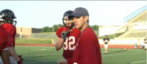 Coppell's New Offensive Coordinator