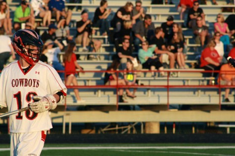 Photo Gallery: Coppell Cowboys Lacrosse vs. Plano West Wolves