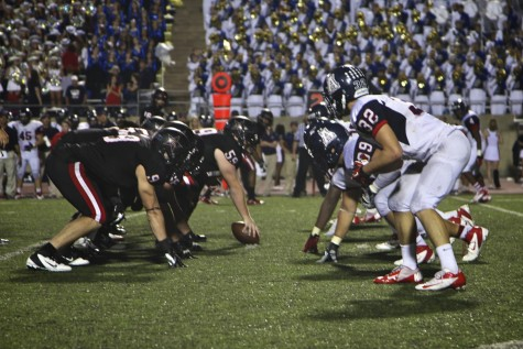 Photo Gallery: Coppell proves to be Allen's worst nightmare