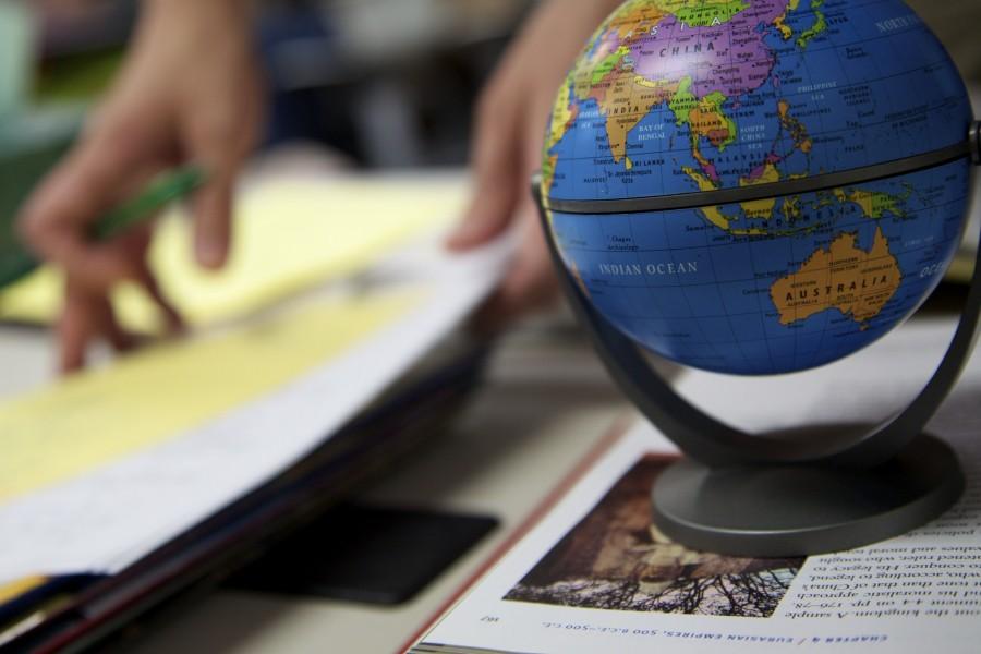 Teachers do their homework for 2012-2013