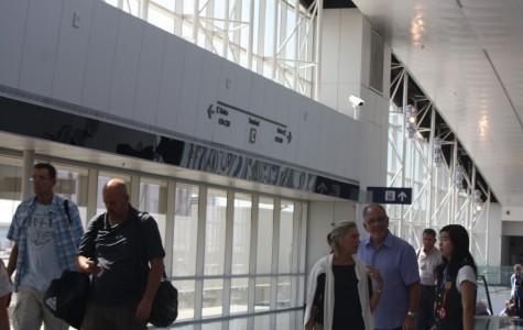 D/FW Airport's hidden treasure