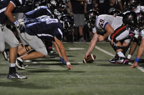 Cowboys 'win one for J-Lo' over Flower Mound, 27-18