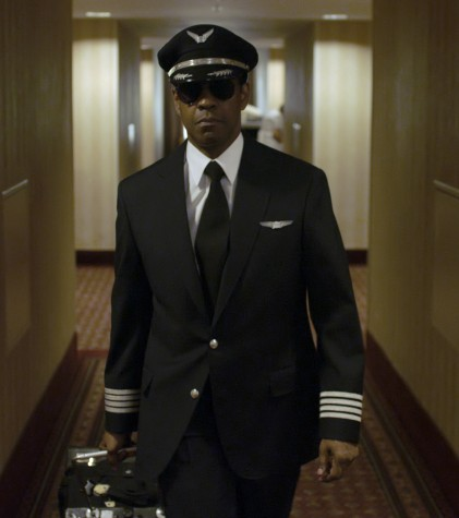 Denzel Washington stars in