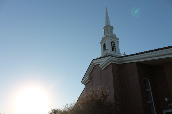 Photo Gallery: Places of worship cover Coppell