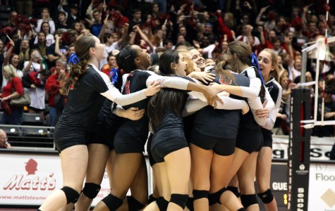 Cowgirls look to end season with repeat state title