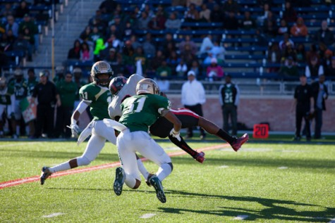 DeSoto explodes on Coppell, 42-14