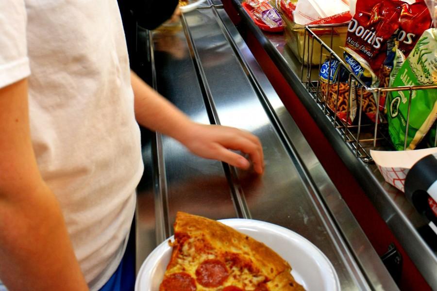 The truth behind school food