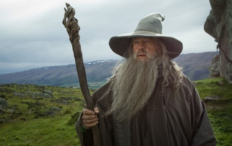 <i>The Hobbit: An Unexpected Journey</i> dazzles mortal viewers