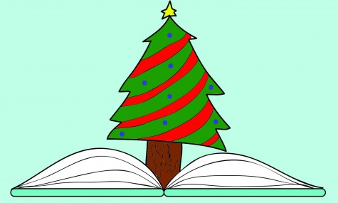 Public library hosts holiday events