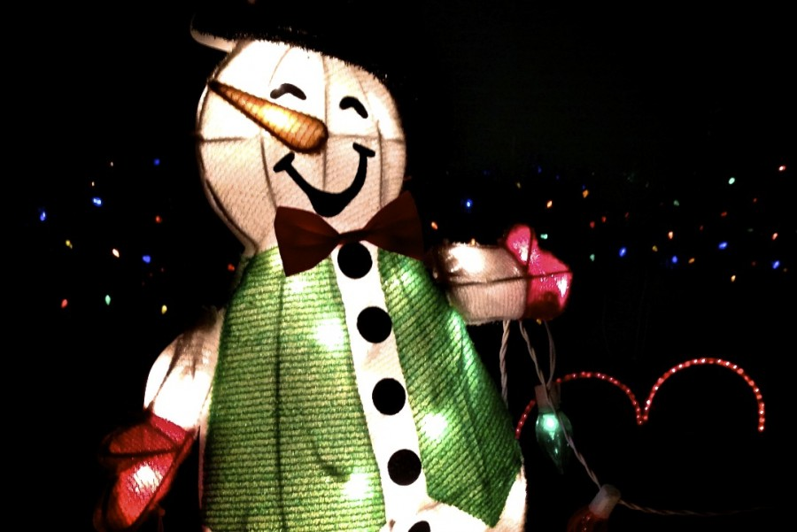 Gallery: Christmas lights in Coppell