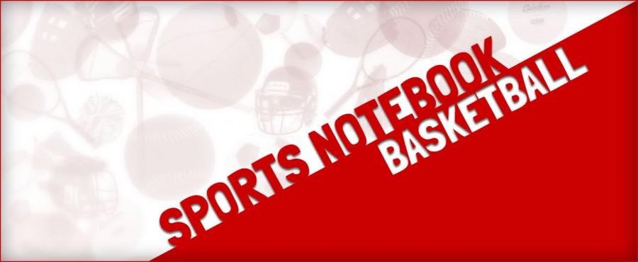 Basketball Notebook: Cowgirls venture through second half of district