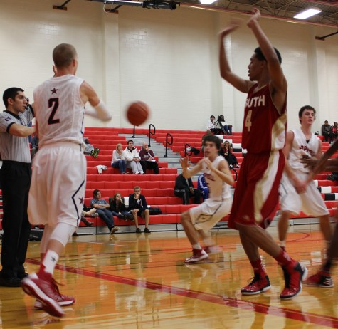 Hoops Preview: Cowboys vs. McKinney Lions