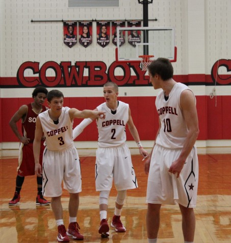 Hoops Preview: Cowboys vs. Plano Wildcats