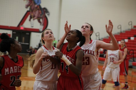 Basketball preview: Cowgirls get second shot at redemption in District 5-5A