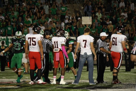 Coppell vs. Southlake