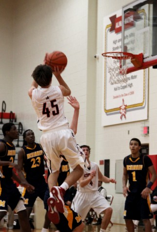Lions stave off Coppell fourth quarter rally, down Cowboys 64-60