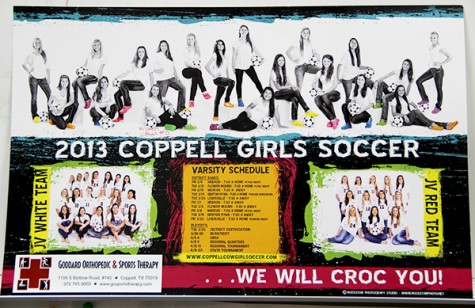 Soccer Notebook: Crocs back in style due to Coppell Soccer
