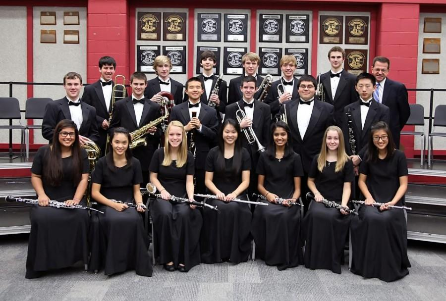 Band breaks another record with 19 All-State qualifiers