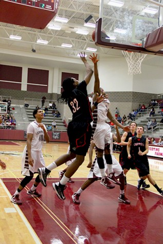 Basketball notebook: Tension builds as playoffs approach
