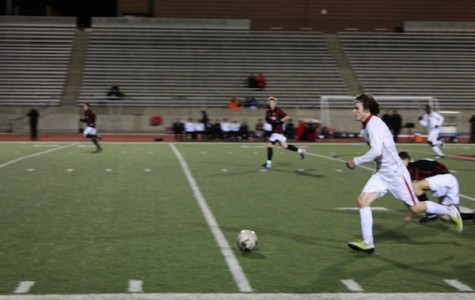 Photo Gallery: Varsity boys soccer wins against Marcus