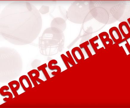 Baseball Notebook: Baseball supports Delaney, help in time of struggle