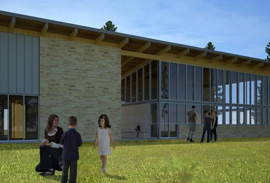 Coppell+will+have+new+BioDiversity+Education+Center