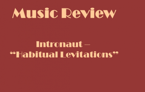 Intronaut continues to evolve with new album Habitual Levitations
