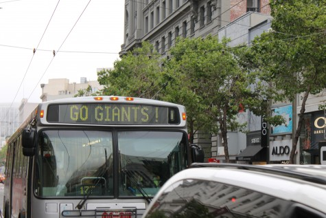 Baseball Town: San Franciscans can't get enough of Giants