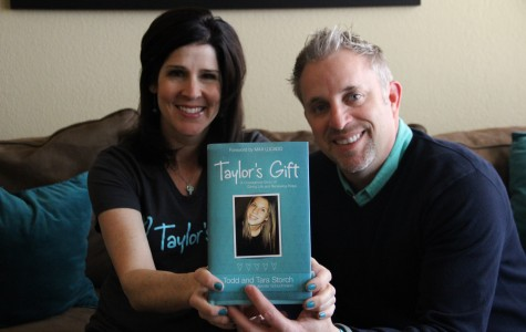 Taylor's Gift celebrates Donate Life Month with colorful new releases