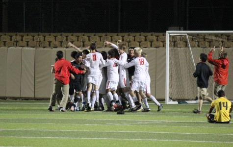 Coppell ropes in school's second Class 5A soccer title