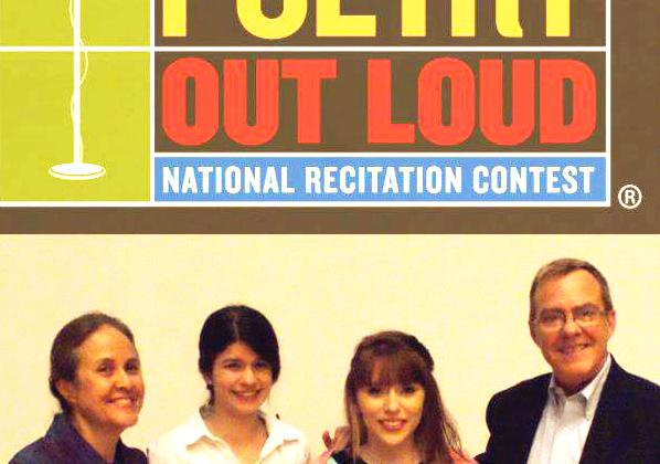 Zuniga takes 2013 Texas Poetry Out Loud championship
