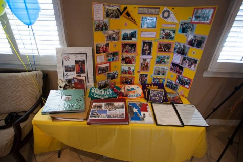 Graduates find personal, affordable party gifts