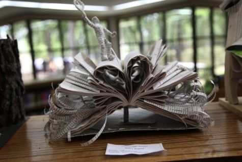 Photo Gallery: A close look at Coppell's creativity