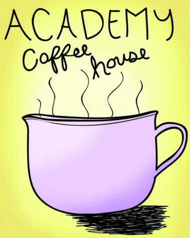 Academies to host second annual Coffee House