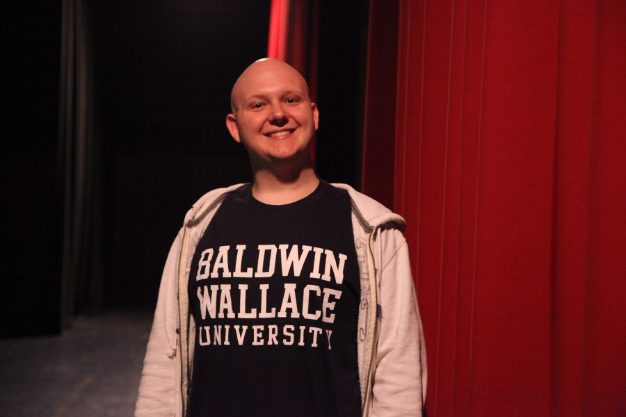Smith to pursue musical theatre career at BWU