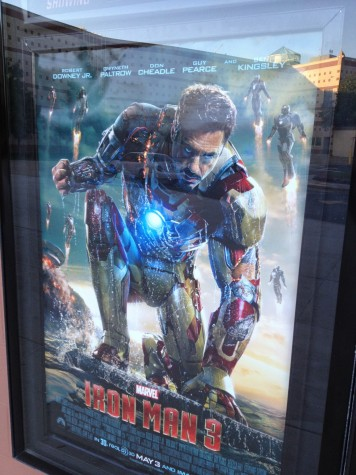 No signs of rust for <i>Iron Man 3</i>