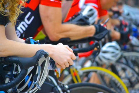 Importance of cycling, roadway safety inspired by Ride of Silence